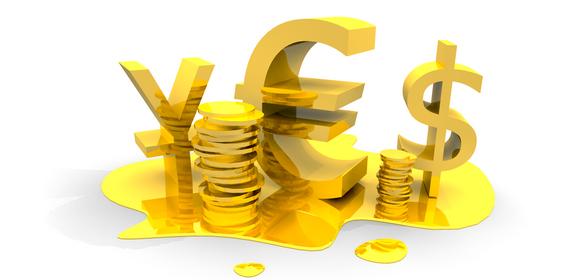 سوق العملات الفوركس