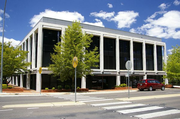 قرار سعر الفائدة من البنك الاحتياطي الأسترالي