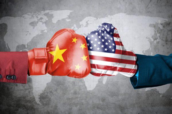 اتفاقية التجارة الأمريكية الصينية تحرز تقدم كبير بعد تصريحات نائب الرئيس الصيني