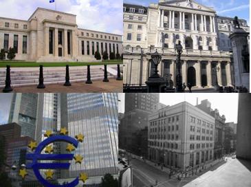 تصريحات أعضاء البنوك المركزية الفيدرالية