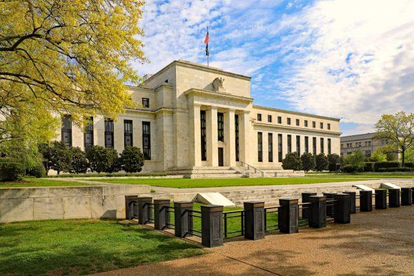 السياسة النقدية في بنك الاحتياطي الفيدرالي