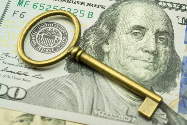 توقع البنك الاحتياطي الفيدرالي نموا قويا