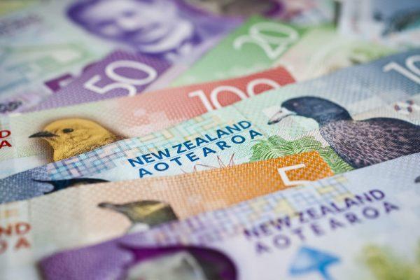 ارتفاع الصادرات النيوزلندية