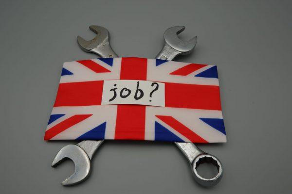معدل البطالة في المملكة المتحدة