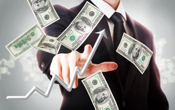 تلاشي ارتفاع الدولار الأمريكي