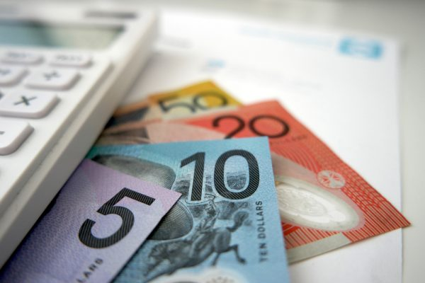 ارتفاع مبيعات التجزئة الأسترالية