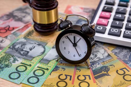 انخفاض مبيعات التجزئة الأسترالية