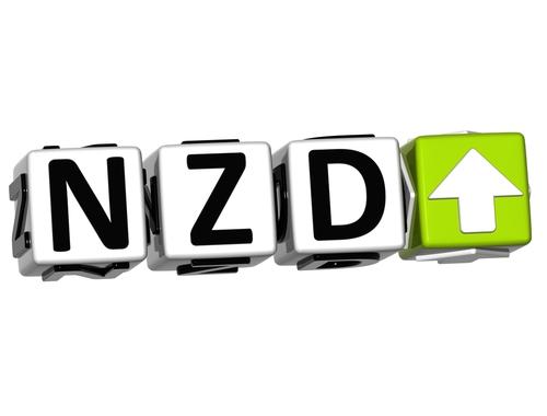 ارتفاع الدولار النيوزلندي