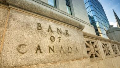 اجتماع البنك الكندي