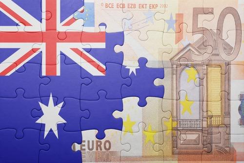 محضر اجتماع البنك الاحتياطي الاسترالي