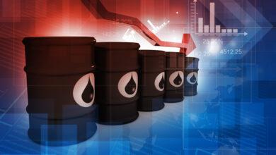 النفط الخام يتعرض