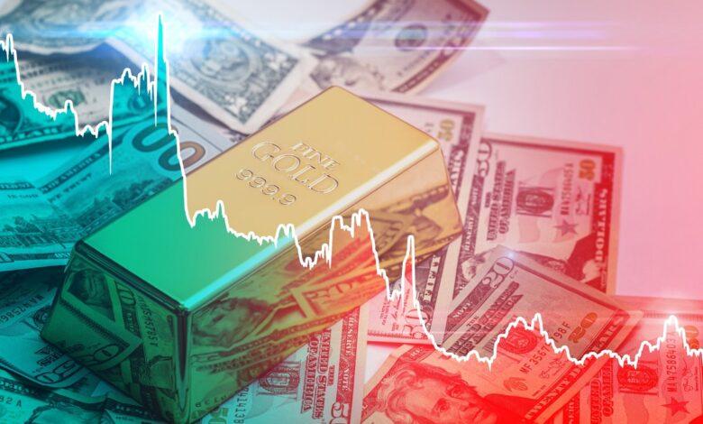 عوامل تؤثر علي سعر الذهب