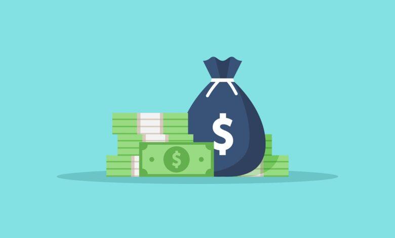 الأوراق المالية المتداولة في البورصة