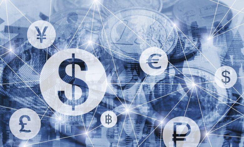 رموز العملات الأجنبية