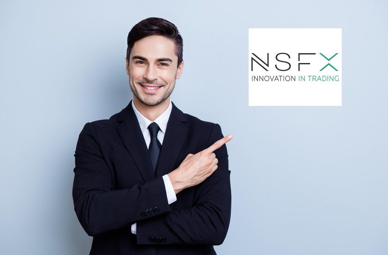 خدمات وسيط الفوركس NSFX