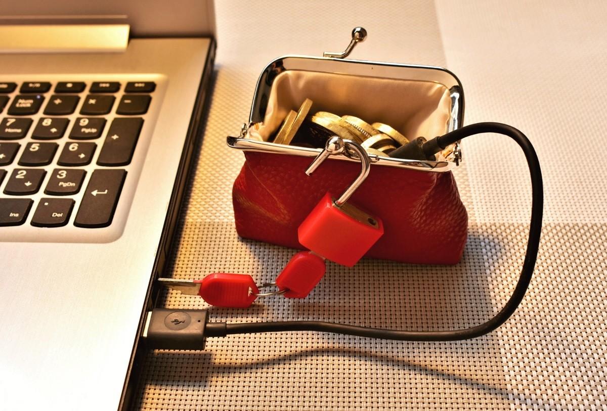 كيفية فتح محفظة بيتكوين
