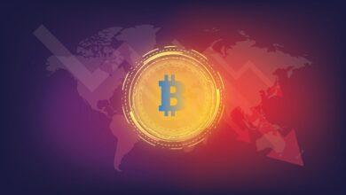 مخاطر الاستثمار في العملات الرقمية