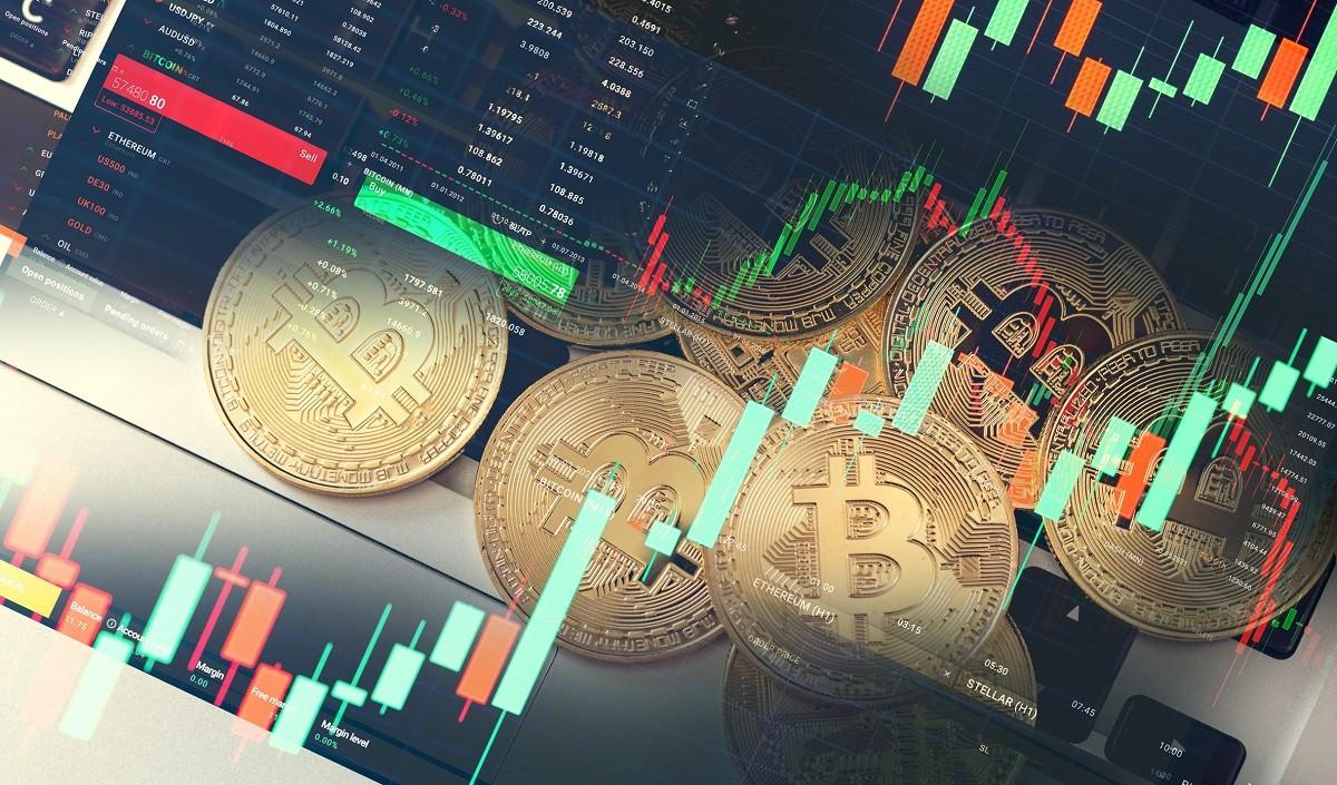 العوامل المؤثرة على سعر العملات الرقمية