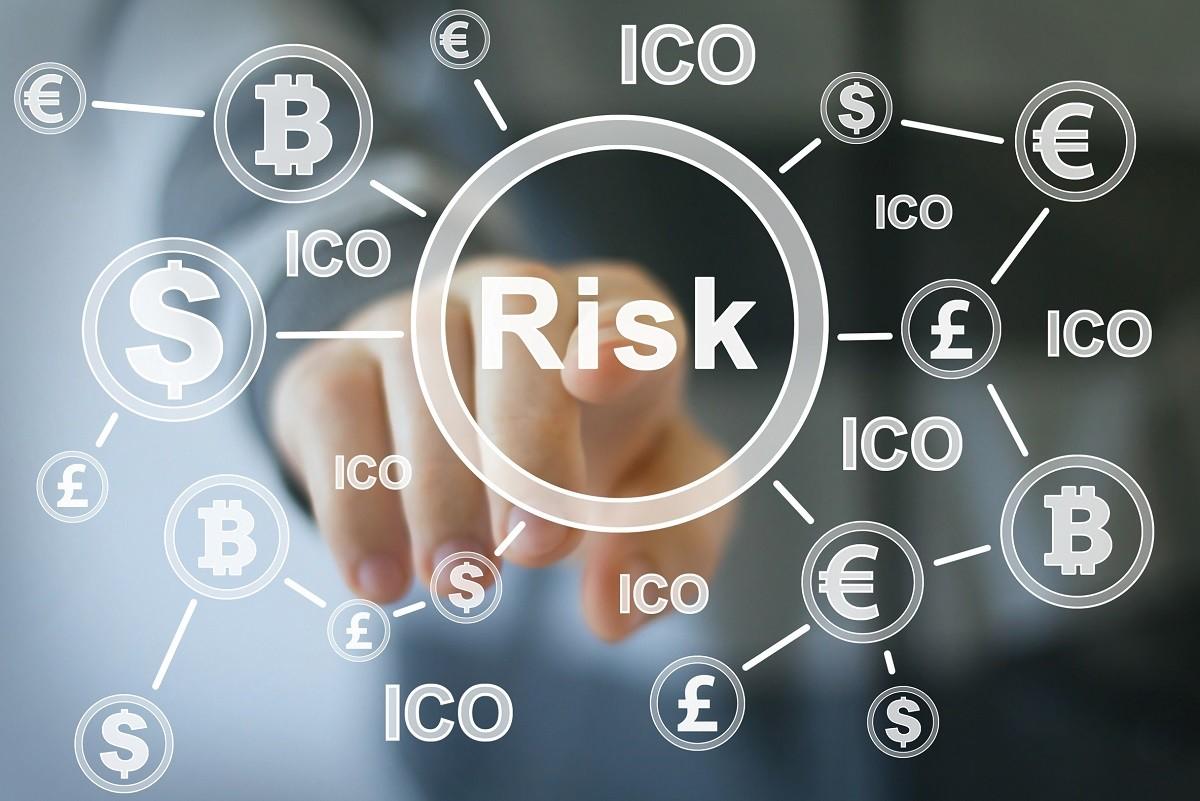 مخاطر العملات الرقمية