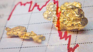 العوامل المؤثرة على سعر الذهب
