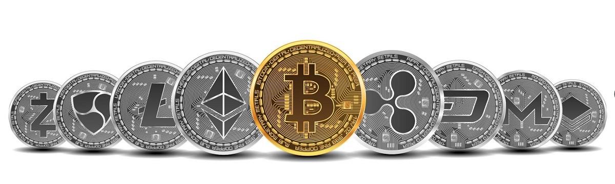 أفضل العملات الرقمية المشفرة